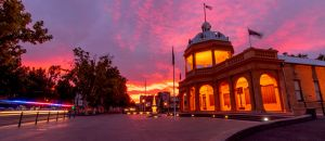 Dentist in Melbourne Partner Accommodation In Bendigo