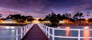 Dentist in Melbourne Partner Hervey Bay Accommodation