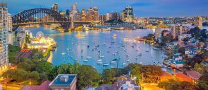 Dentist in Melbourne Partner New South Wales Tourism