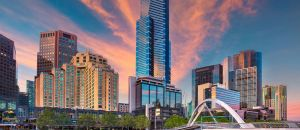 Dentist in Melbourne Partner Accommodation VIC