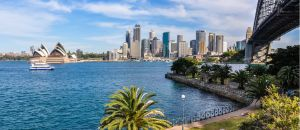 Dentist in Melbourne Partner Sydney Tourism