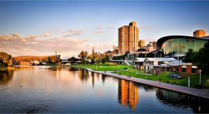 Dentist in Melbourne Partner South Australia Travel
