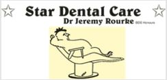 Dr Jeremy Rourke - Dentist in Melbourne