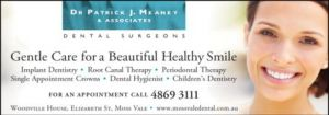 Dr Patrick Meaney and Associates - Dentist in Melbourne
