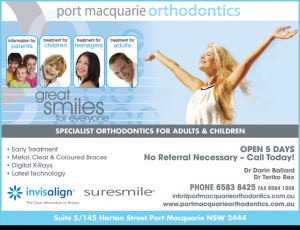 Port Macquarie Orthodontics - Dentist in Melbourne