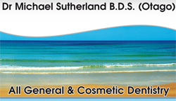 Michael Sutherland Dental Smithfield - Dentist in Melbourne